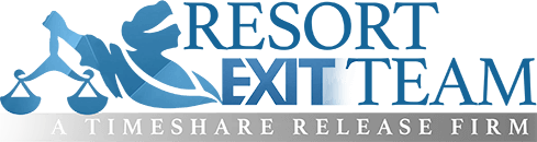 Resort Exit Logo